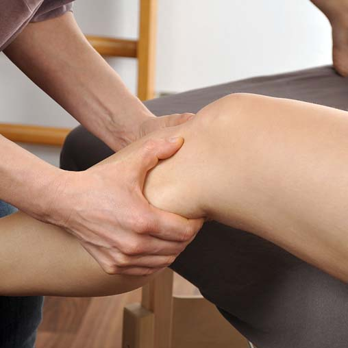 Physiotherapie, Medizinische Trainingstherapie, Massagen, Lymphdrainage, Malters Luzern Angi Merz